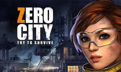 Download Zero City: Zombie Shelter Survival Mod Apk for Android