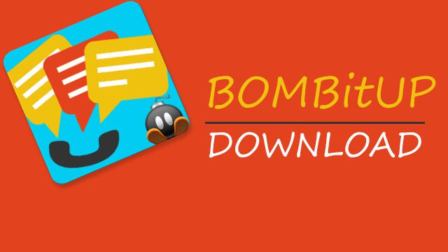 Download BOMBitUP APK for Android