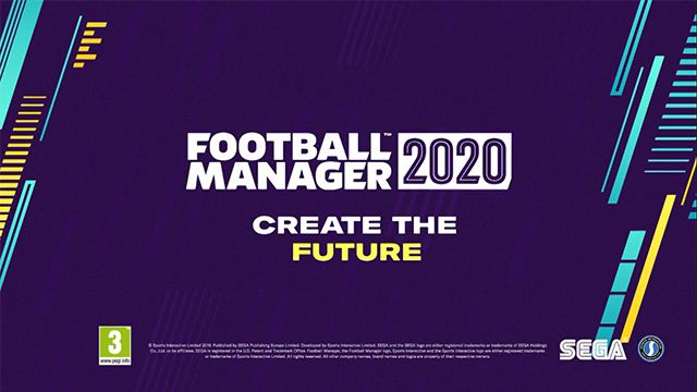 Download Football Manager 2020 Mobile Apk for Android