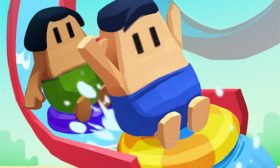 Download Idle Aqua Park Mod Apk for Android