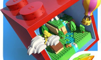 Download LEGO Cube APK for Android