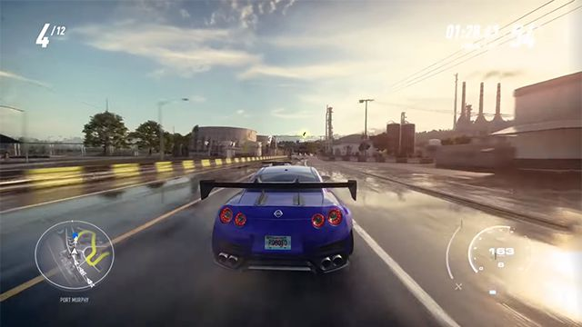 Download NFS Heat Studio Mod Apk for Android