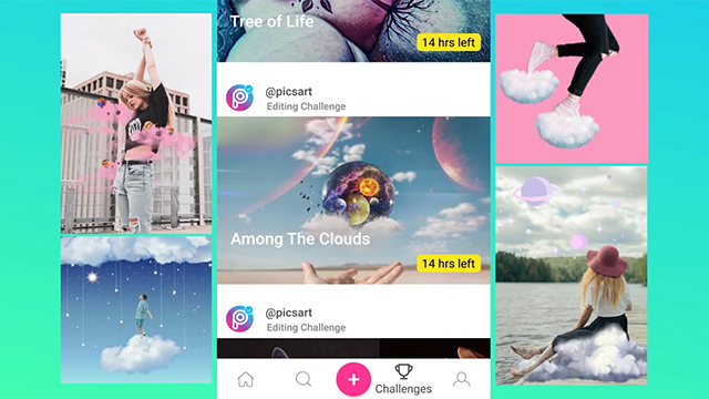 Download PicsArt Pro Apk for Android