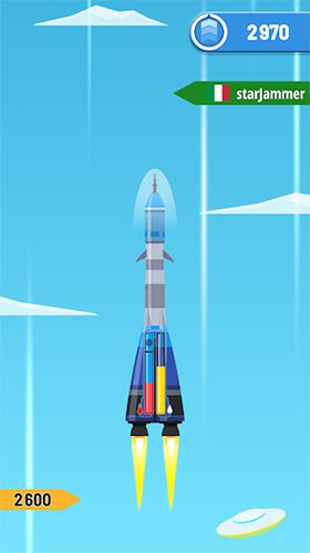 Download Rocket Sky Mod Apk for Android