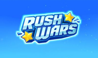 Download Rush Wars Mod APK for Android