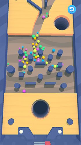 Download Sand Balls Mod Apk for Android