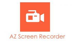 Download AZ Screen Recorder Premium APK for Android
