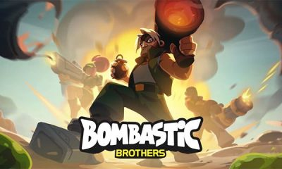 Download Bombastic Brothers Mod Apk for Android
