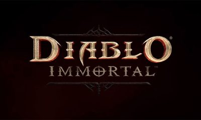 Download Diablo Immortal Apk for Android