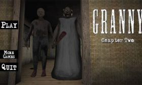 Download Granny Chapter Two Mod Apk for Android