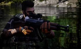 Download Hunted Apk for Android