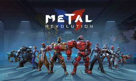 Download Metal Revolution Apk for Android