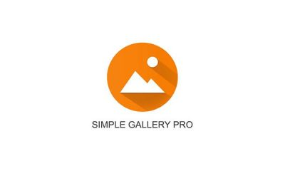 Download Simple Gallery Pro Apk for Android