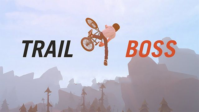 Download Trail Boss BMX Mod Apk obb for Android