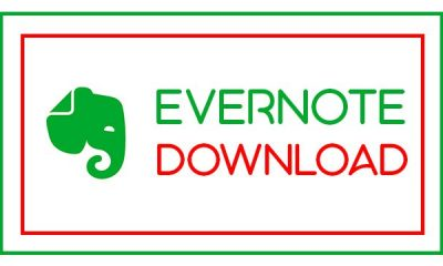 Download Evernote Premium Apk for Android