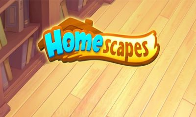 Download Homescapes Mod Apk for Android