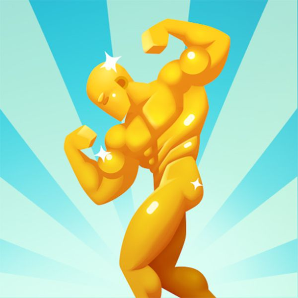 Download Idle Fitness Gym Tycoon Mod Apk for Android