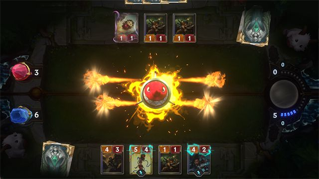 Download Legends of Runeterra Apk Obb for Android