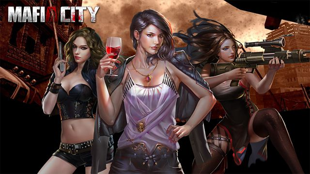 Download Mafia City Mod Apk for Android
