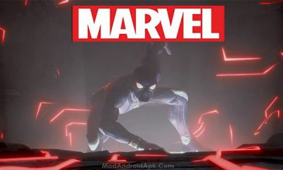 Download MARVEL Realm of Champions Apk obb for Android