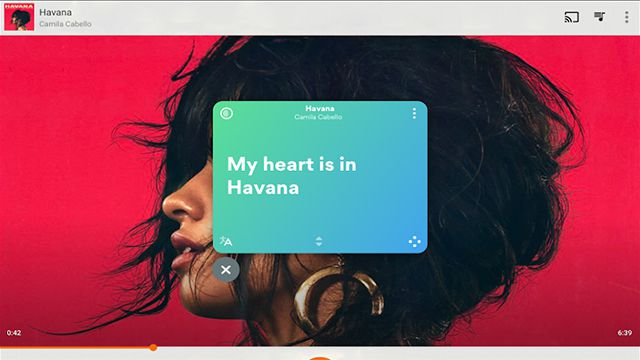 Download Musixmatch music Premium Apk for Android