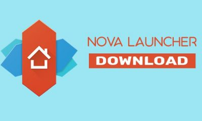 Download Nova Launcher Prime Apk Mod for Android