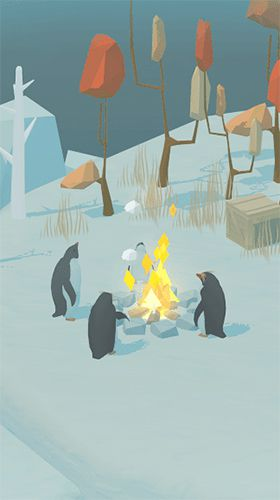 Download Penguin Isle Mod APK for Android
