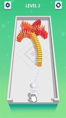 Download Rolling Domino Mod Apk for Android
