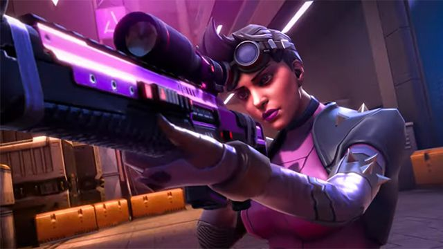 Download Shadowgun War Games Apk obb for Android
