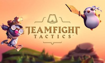 Download Teamfight Tactics Mobile Apk obb for Android