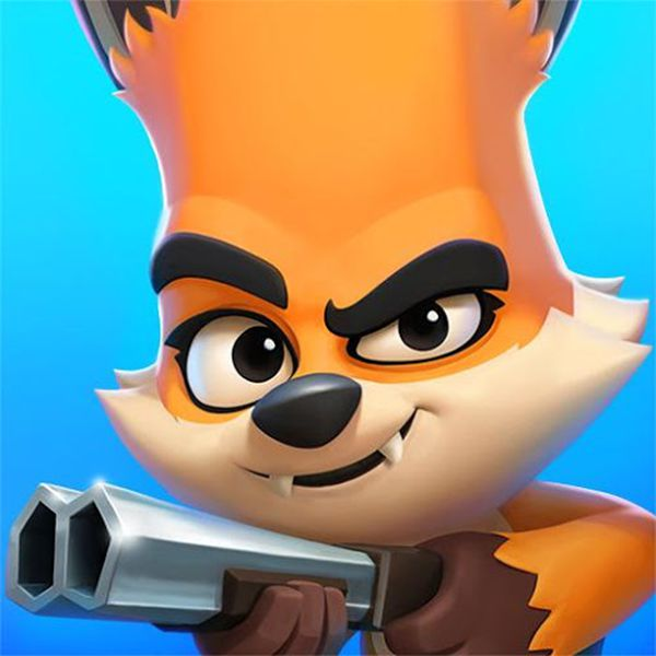 Download Zooba: Fun Shooting Battle Mod Apk for Android