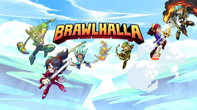 Download Brawlhalla Mobile Apk Obb for Android