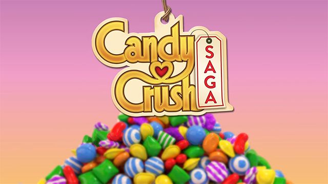 Download Candy Crush Saga Mod Apk for Android