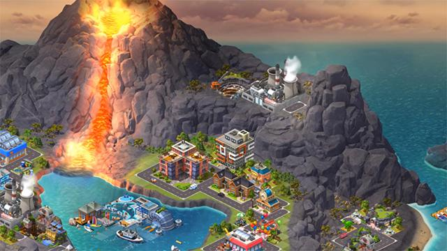Download City Island 5 Mod APK for Android