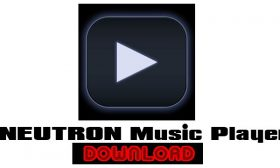 Download Neutron Music Player Apk for Android