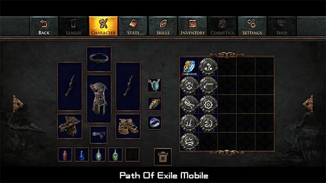 Download Path of Exile Mobile Apk for Android