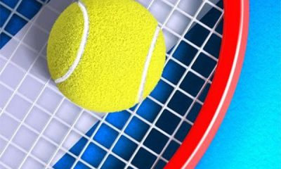 Download Tennis Clash: 3D Sports Mod Apk for Android