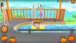 Download Uphill Rush Water Park Racing Mod Apk for Android