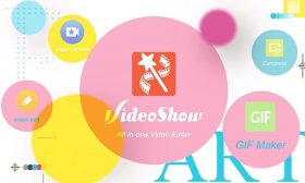 Download VideoShow Pro Mod Apk Vip Unlocked for Android