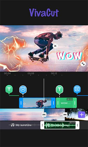 Download VivaCut Pro Apk for Android