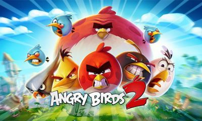 Angry Birds 2 Mod Apk for Android