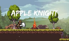 Download Apple Knight Mod Apk for Android
