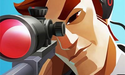 Countersnipe Mod Apk for Android