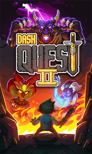 Dash Quest 2 Mod Apk for Android