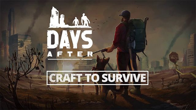 Download Days After Mod Apk for Android