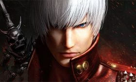 Download Devil May Cry Mobile Apk obb for Android