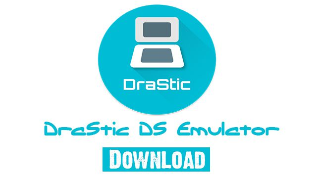 DraStic DS Emulator Apk for Android