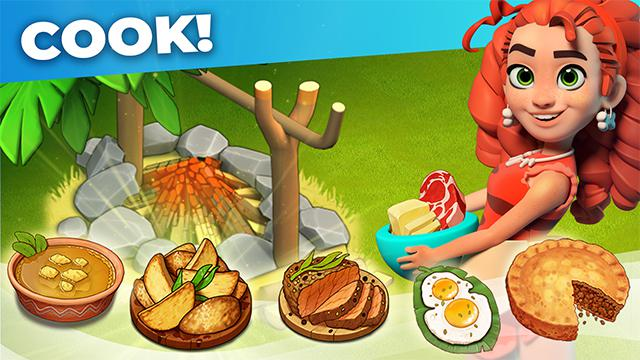 Family Island Mod Apk for Android
