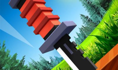 Download Flippy Knife mod apk for android
