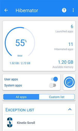 Download Hibernator Pro Apk Mod for Android